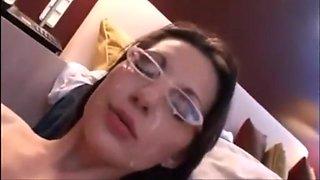 Hottest homemade Blowjob, Piercing porn video