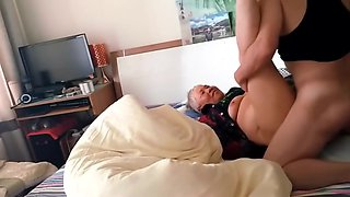 Fabulous porn video Chinese homemade craziest , it's amazing
