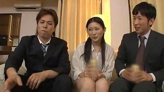 Yoshi Kitagawa, Mio And Wife Received A Threatening, Will Continue To Be Humiliated