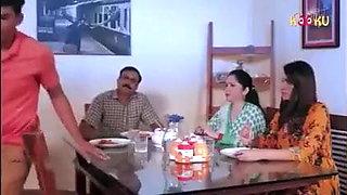Bhabhi ki first time chudai