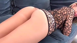 Your Bottomless, High Heels, Gaping Ass Pussy Therapy
