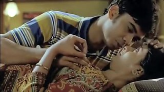 3 On A Bed Bangla Hot Short Movie Hot Scenes