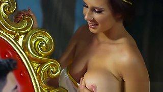 Brazzers - Big Tits at School - Big Tits In History Part 2 s