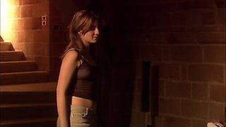 Melissa p. (2005) scene 3