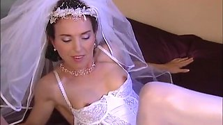 The Bride Gets What Ever She Wants - DBM Video