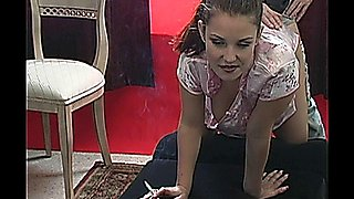 Valerie Herrera - Smoking Erotica