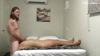 Hippiebees - Public Masturbation 69 Deepthroat Anal Full