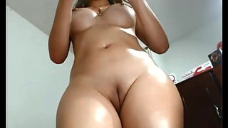 SHAVEN PUSSY