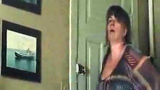 Threstir aka Sparrows - Mature woman and junior boy sex scene