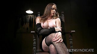 Chanel Preston wants to share her dirty sex ideas with everyone