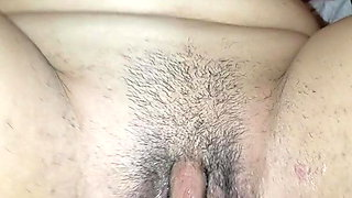 Pussy eating
