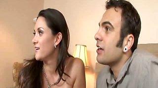 Nina wants a foursome