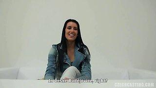 CZECH CASTING - LUCIE (9217)