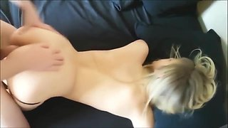 Teen Doll takes his shaft in her mouth