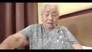 Japanese Granny Still Loves to Fuck