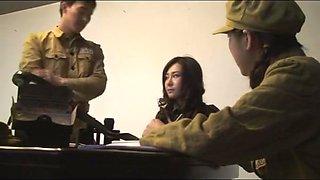 Army bondage - 8