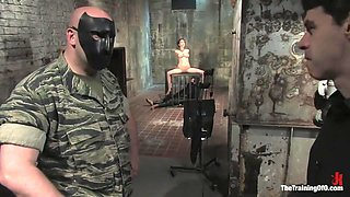 The Training of Princess Donna, Day Two
