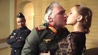 Teen army whore abused