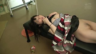 Creampies dead drunk japanese girl