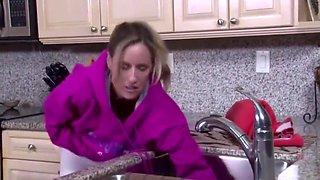Jodi West Kitchen