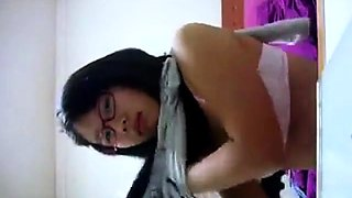 teen girls self film 2