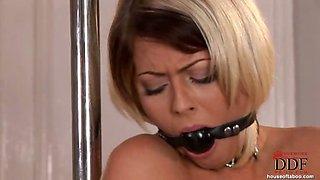 Hottie breaks a taboo