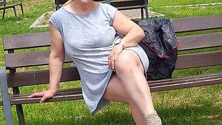 Maia mature wife