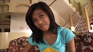Filipina teen sex 3