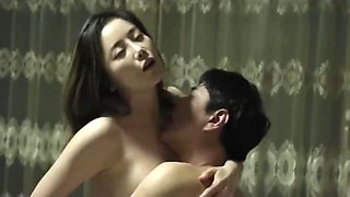 Lee Chae Dam - My Girlfriend's Mother 2 Sex Scenes (Korean Movie)