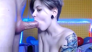 Alicewonder 99 Deep throats cock