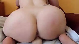 Thick pawg cheeks