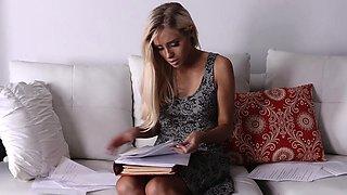 Dyked- Lesbian Boss Seduces Teen Naomi Woods