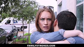 FamilyStrokes - Uncle Fucks His Niece
